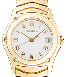 Ebel Wave Ladies