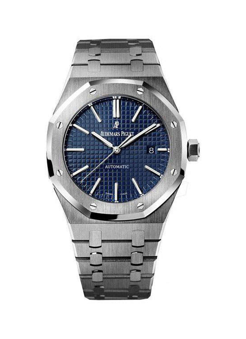 Audemars Piguet Royal Oak 41mm Automatic in Stainless Steel