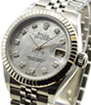 Rolex Used 28mm
