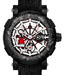 Romain Jerome Arraw