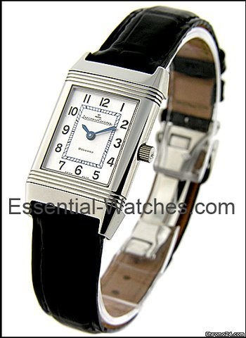 Jaeger - LeCoultre Lady's Reverso Mechanical