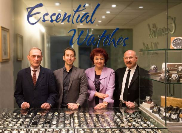 Essential Watches Group